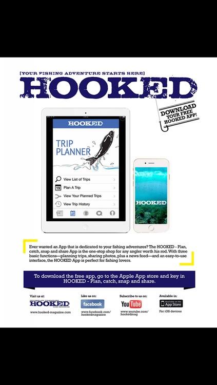 HOOKED Magazine screenshot-4