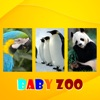 Baby Zoo - Animal Sounds And Pictures