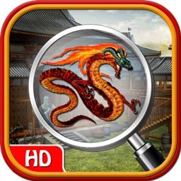 ChinaTown Hidden Object -free Hidden objects Games