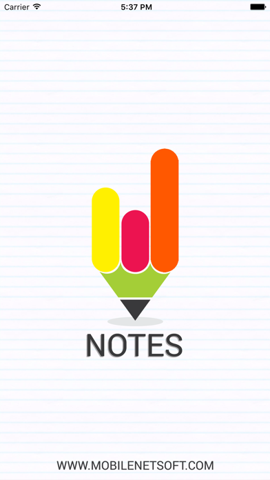 Notes New
