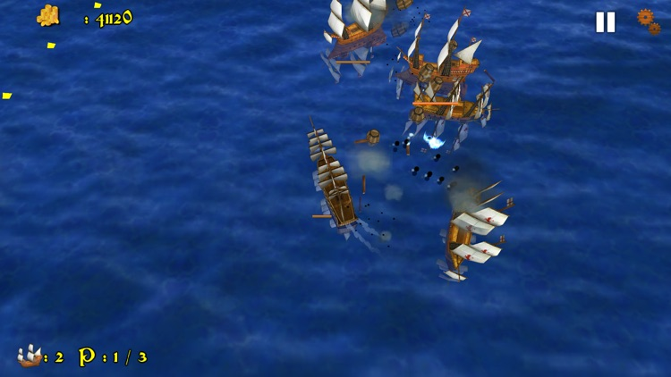 WarShip screenshot-2