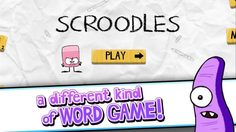 Scroodles screenshot-4