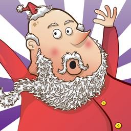 Santa Dash - Free Christmas Game