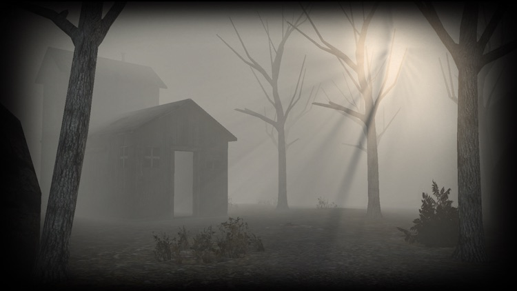 Slender Rising 2 screenshot-1