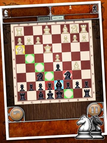 Шахматы HD Скриншоты9