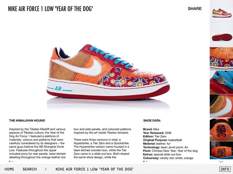 Sneakers: The Complete App screenshot-0