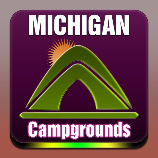 Michigan Campgrounds Offline Guide