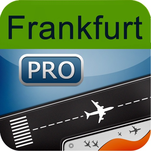 Frankfurt Airport - Flight Tracker FRA