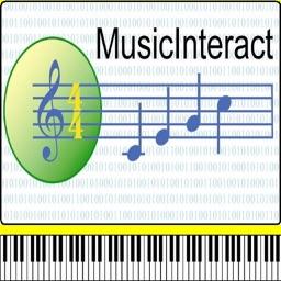 MusicInteract