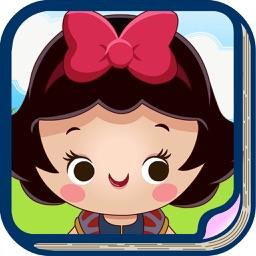 白雪公主 逛街快乐 儿童游戏