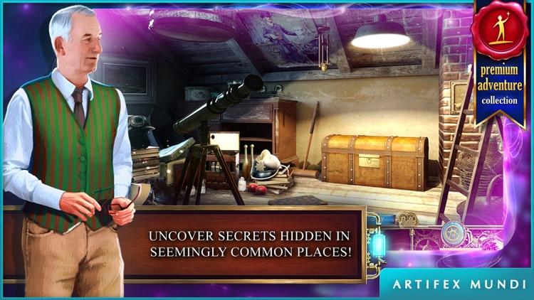 Time Mysteries: Inheritance screenshot-4