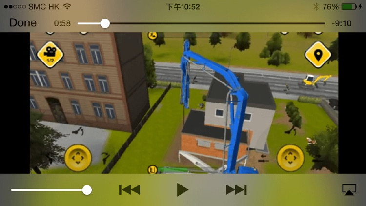 Video Walkthrough for Construction Simulator 2014 screenshot-4