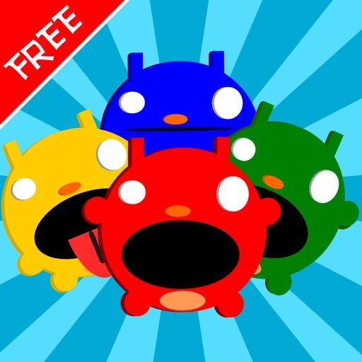 Monster Rage Free