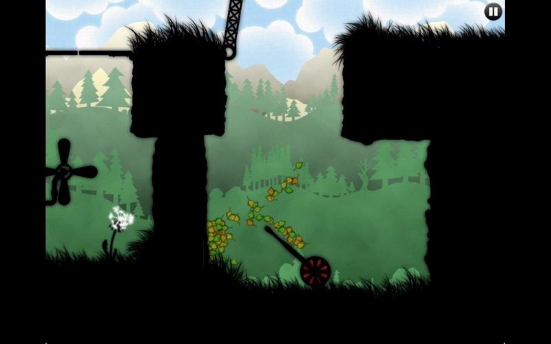 Leaf on the Wind screenshot 3