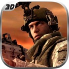 Commando Shooter-3D Sniper Strike shooting game icon