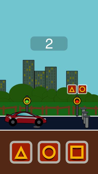 Road Blocker screenshot two