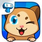 My Virtual Hamster ~ Gioco Gratis di Animali Virtuali icon