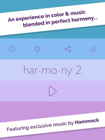 Screenshot #4 pour Harmonie 2