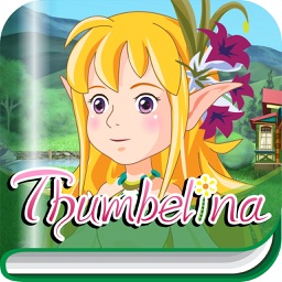 Thumbelina Story Book