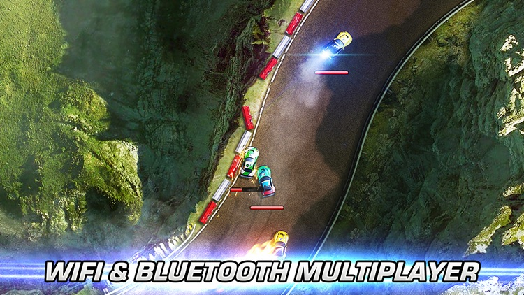 VS. Racing 2 screenshot-2