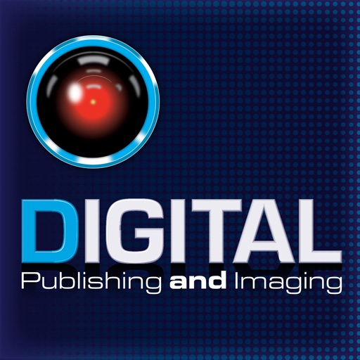 digital publishing and imaging