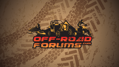 Off-Road Forums screenshot one