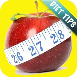Diet & Weight loss Motivation Tips