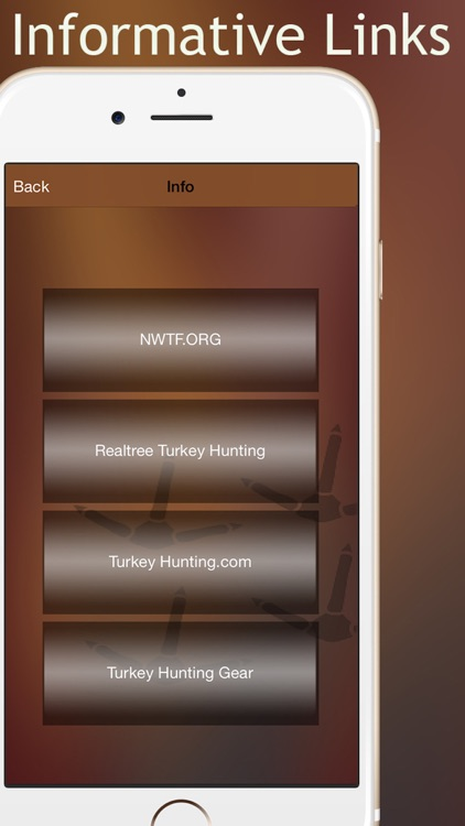 Turkey Hunting Tools and Pro Calling screenshot-4