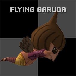 FlyingGaruda