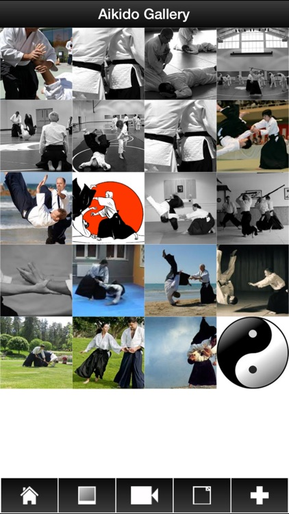 Aikido Plus - Learning The Art of Self Defense with Aikido ! screenshot-4
