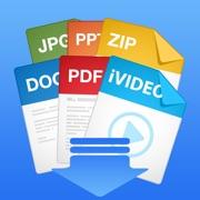 Lecteur Vidéo + Document Manager