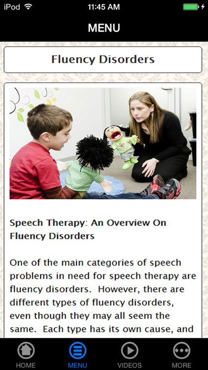 Best Speech Therapy Made Easy For Beginners screenshot-3