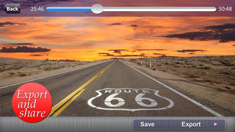 Car Camera DVR Lite - Black Box DVR HD - Car Driving Recorder screenshot-3