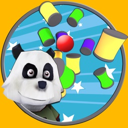 pandoux skill game for kids - free game
