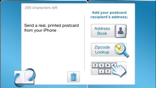 photo postcard maker