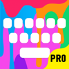 ONE App Essentials - Color Keyboard Themes Pro  - new keyboard design & backgrounds for iPhone, iPad, iPod artwork