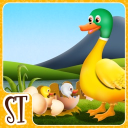 Ugly Duckling by Story Time for Kids