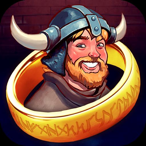 Viking Saga: The Cursed Ring (Premium)