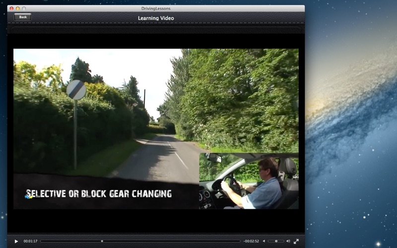 Driving Lessons screenshot 2