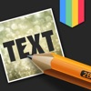 Free Text on Photo - 99 Fonts Reviews