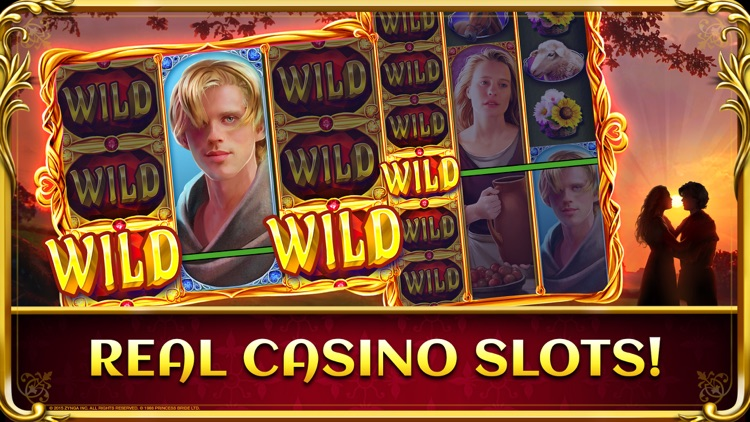 Princess Bride Slots Free Vegas Casino screenshot-2
