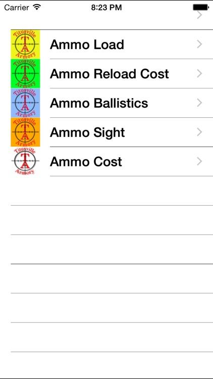 Ammo Tools screenshot-4