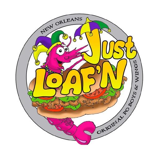 Just Loaf'n