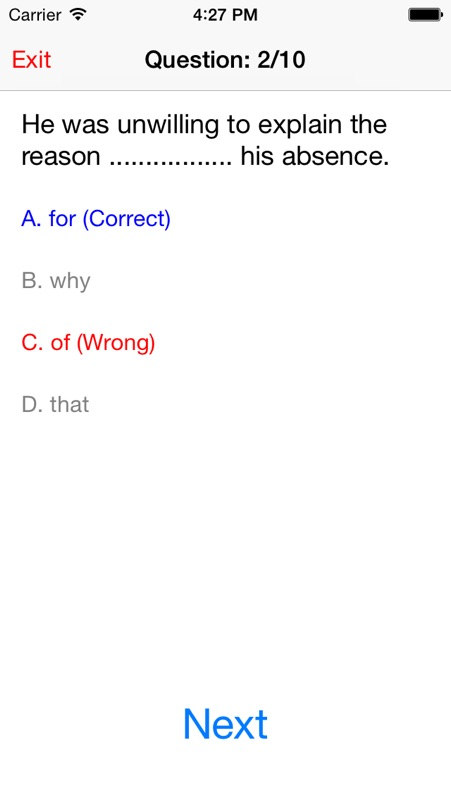 English Grammar Tests - Online Game Hack and Cheat | Gehack com