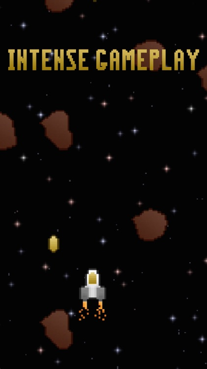 Astro-Scape: Space Arcade screenshot-0
