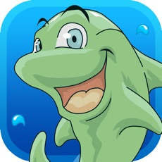Activities of Dolphin Maze - Help Dooney And His Friends Popping Underwater Bubbles!