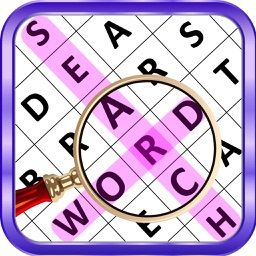 Word Search - Modern Crosswords Puzzle Game