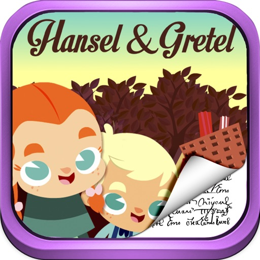 Hansel & Gretel - Free book for kids!