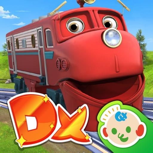 おやこでリズムえほんDX 赤ちゃん・幼児・子供向けのアプリ 知育教育音楽ゲーム