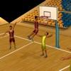 Basketball 3D Slam n Jam - iPhoneアプリ